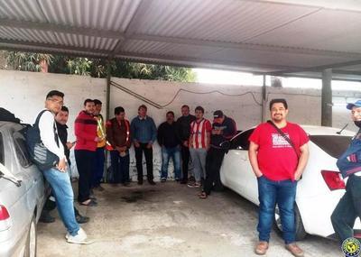 Empleados de Corrugadora Paraguaya denuncian persecución laboral •