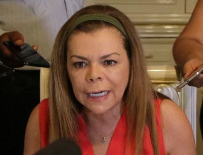 La Sala Penal destraba dos causas de Sandra McLeod
