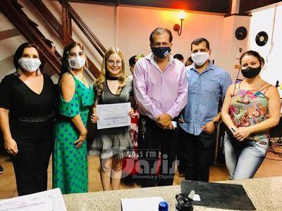 Con mucho éxito se llevó a cabo festival estudiantil en Pedro Juan