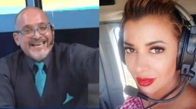 """Marly lleva a juicio a Valenzuela y jueza ordena cumplir """"respeto y urbanidad"""""""