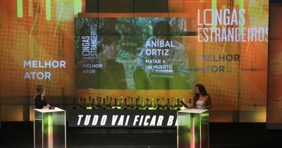"""La Nación / """"Matar a un muerto"""" triunfa en Gramado y va por el Goya"""