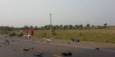 Senador Enrique Bacchetta involucrado en accidente que deja 4 fallecidos