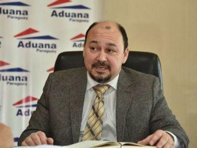 Corrupción: Con fondos del sistema Sofía se pagó fiesta pos-COVID del director de Aduanas