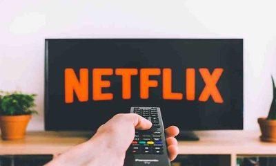 Estrenos de películas de octubre en Netflix