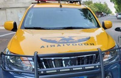Paraguayo buscado por Interpol cae en Brasil