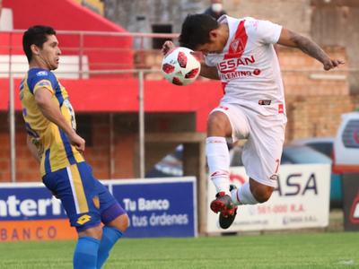 Silvio Torales destaca el campeonato que hizo el Kelito