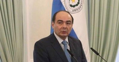 La Nación / Paraguay aguarda respuesta argentina para abrir frontera