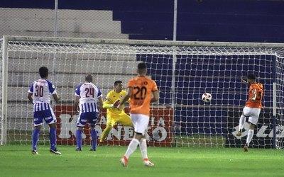 Crónica / ¡Partidazo: 6 goles y muchísima emoción!