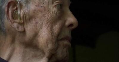 La Nación / SILVIA, la película