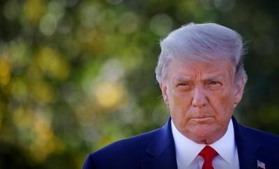 Los factores de riesgo de Trump: Hombre, 74 años y 110 kilos de peso