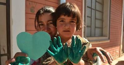 La Nación / Ofrecen rifa para niños de centros comunitarios de Remansito y Villeta