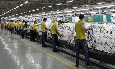 Exportaciones de maquila con fuerte repunte en agosto