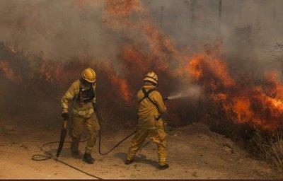 El infierno continúa: Reportaron casi mil focos de incendio en las últimas 24 horas