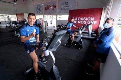 La Selección Nacional ultima detalles de cara al debut en Eliminatorias