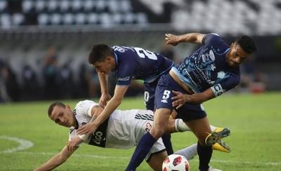 HOY / Olimpia y Guaireña se reparten los puntos en Para Uno