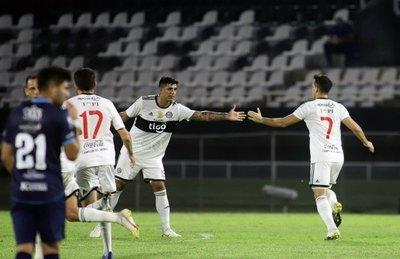 Olimpia culmina el Apertura con un empate y está expectante por el 'vice'
