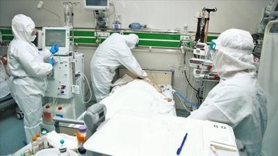 HOY / Salud confirma 730 nuevos casos de COVID-19 y 16 muertos