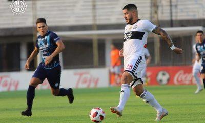Olimpia cierra el Torneo Apertura como vicecampeón tras empate ante Guaireña