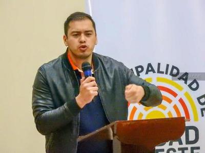 Prieto quiere justificar SAQUEO a la comuna y MIENTE a la ciudadanía