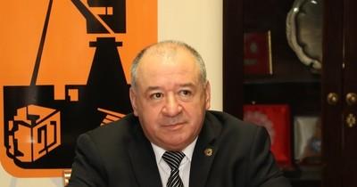 """La Nación / Para presidente de gremio fue un """"malentendido"""""""