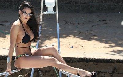 """Crónica / Helem Roux ya tiene miedo del """"pilín acosador"""" que no descansa"""