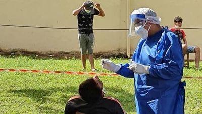730 nuevos casos y 16 fallecidos por Covid