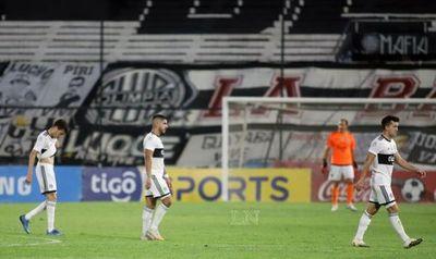 Olimpia se queda con el vicecampeonato del Torneo Apertura