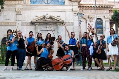 Serenata virtual en honor a las mujeres contará con la participación de Berta Rojas