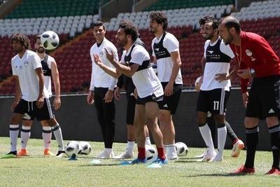 HOY / África vuelve al fútbol internacional tras el COVID-19, pero en Europa