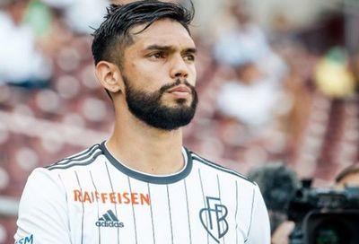 El futuro de Omar Alderete estaría en la Bundesliga