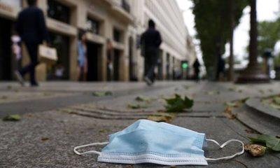"""""""Lo que se hizo fue una legalización de los contagios"""": Neumólogos lamentan levantamiento de restricciones"""