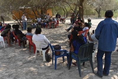 Pobladores de Pozo Hondo impulsarán colonización