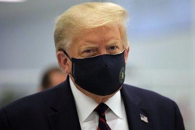 Donald Trump podría ser dado de alta este lunes, pero su salud sigue siendo un misterio