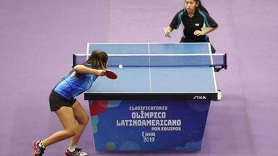 El tenis de mesa volverá en formato burbuja con tres torneos en China