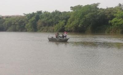 Hallan cuerpo del joven ahogado en aguas del Río Monday