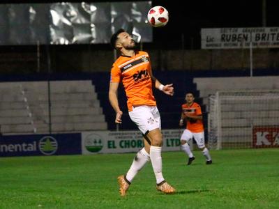 Gustavo Noguera, el player de la fecha 22