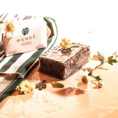 Wembé, la marca de jabones que conquistó Amazon