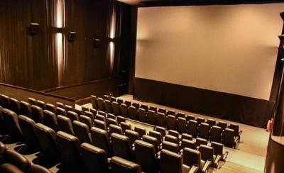 HOY / Vuelven las salas de cine a Paraguay, con aforo para 50 espectadores
