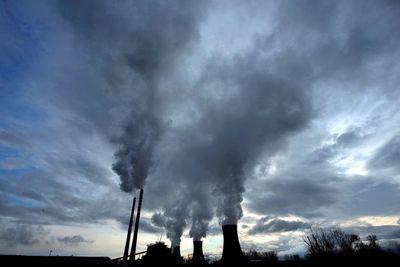 EE.UU. y China, líderes en emisiones contaminantes