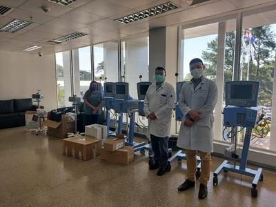 Personal temporal: Salud contrató unos 4.700 en el marco de la pandemia