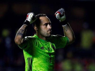 David Ospina,la cuarta baja en Colombia