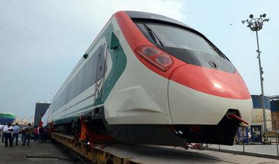 Gobierno revive plan del tren México-Querétaro que causó polémica con China