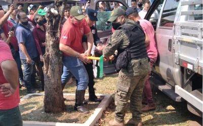 Ecuatoriano muere tras ser atacado a balazos en barrio General Díaz