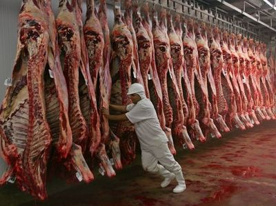 Paraguay ha exportado más de 187 mil toneladas de carne bovina en 2020