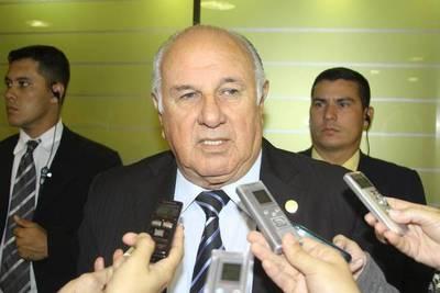 Vocero de la FTC sostiene que siguen los trabajos en caso Óscar Denis, secuestrado por el EPP