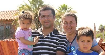 La Nación / Día del Hábitat: en Paraguay más de 1.100.000 familias no tienen acceso a vivienda digna