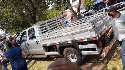Matan a balazos a un ecuatoriano en Pedro Juan Caballero