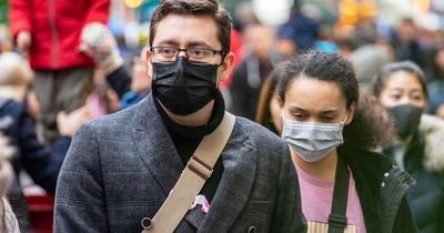 La Nación / El coronavirus se propaga por el aire, dicen autoridades sanitarias de EEUU