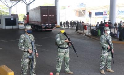 HOY / Brasil prolonga cierre de fronteras hasta inicios de noviembre