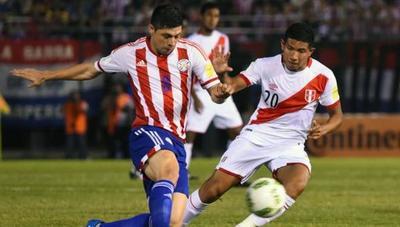Revisamos los antecedentes históricos de Paraguay vs. Perú